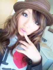 えひゃん 公式ブログ/NEWカラーで初巻き髪 画像2