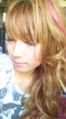 えひゃん 公式ブログ/サイドアップ 画像1