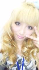 えひゃん 公式ブログ/今日の髪の毛ムービー 画像1
