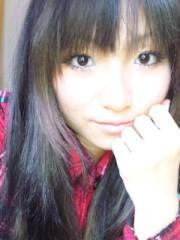 えひゃん 公式ブログ/テレビ収録★黒髪ナチュメえひゃん 画像2