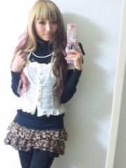 えひゃん 公式ブログ/今日のCODE 画像1