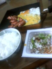 えひゃん 公式ブログ/えひゃんの好きな朝ご飯 画像1