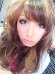 えひゃん 公式ブログ/NEWカラーで初巻き髪 画像1