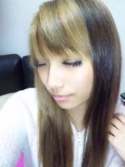 えひゃん 公式ブログ/newヘアカラー 画像2