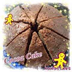 えひゃん 公式ブログ/レシピ♡手作り超ー簡単ケーキ! N 画像2