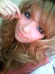 えひゃん 公式ブログ/えひゃん前髪の作り方 画像2