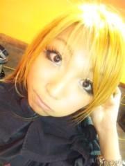 えひゃん 公式ブログ/金髪なったぢょ 画像1