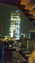 えひゃん 公式ブログ/都会は夜景がキレイ! 画像1
