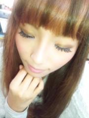 えひゃん 公式ブログ/メイク写メ 画像2
