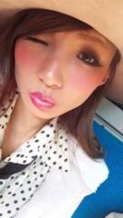 えひゃん 公式ブログ/女優CODEのメイク 画像2