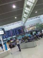 えひゃん 公式ブログ/初成田空港 画像2
