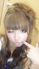 えひゃん 公式ブログ/ヘアアレンジ2 画像2