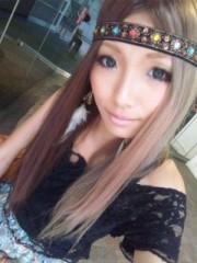 えひゃん 公式ブログ/答え&前髪エク 画像2