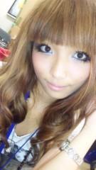 えひゃん 公式ブログ/カラコン前 画像1