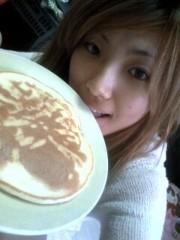 えひゃん 公式ブログ/ホットケーキ 画像1