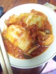 えひゃん 公式ブログ/Dinner 画像1
