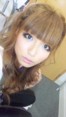えひゃん 公式ブログ/CODE&ヘアアレンジ1 画像1