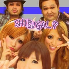 えひゃん 公式ブログ/SHIBUGALメンぷり 画像3