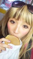 えひゃん 公式ブログ/大判焼き! 画像1