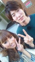 えひゃん 公式ブログ/NHKツーショット 画像2
