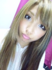 えひゃん 公式ブログ/newヘアカラー 画像3