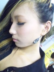 えひゃん 公式ブログ/今日の髪型は…? 画像1