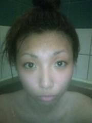 えひゃん 公式ブログ/入浴ショットプチコメ返 画像1