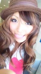 えひゃん 公式ブログ/NEWカラーで初巻き髪 画像3