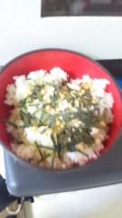 えひゃん 公式ブログ/お茶漬け 画像1