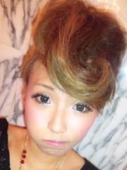 えひゃん 公式ブログ/髪型☆分かりやすい写メ 画像1