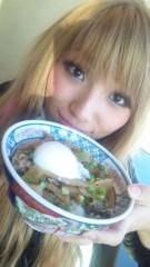 えひゃん 公式ブログ/牛丼ぱっくん 画像1