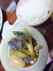 えひゃん 公式ブログ/鯖の煮付けちゃん 画像1