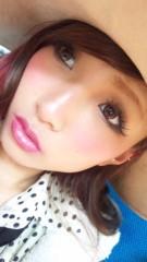 えひゃん 公式ブログ/女優CODEのメイク 画像1