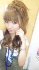 えひゃん 公式ブログ/ヘアアレンジ2 画像3