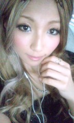 えひゃん 公式ブログ/メイク公開 画像3