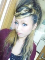 えひゃん 公式ブログ/SEOUL SISTER用ヘアメ 画像1