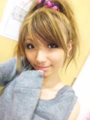 えひゃん 公式ブログ/アップヘアー 画像2