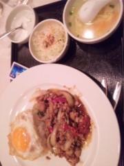 えひゃん 公式ブログ/タイ料理 画像1