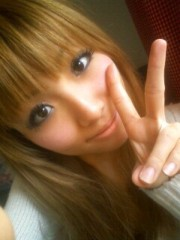 えひゃん 公式ブログ/化粧終わり 画像1
