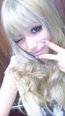 えひゃん 公式ブログ/くるくる白Hair 画像1