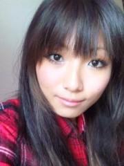 えひゃん 公式ブログ/テレビ収録★黒髪ナチュメえひゃん 画像1