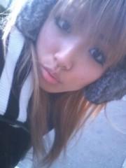 えひゃん 公式ブログ/お化粧したぬ 画像2