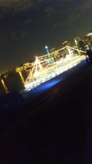 えひゃん 公式ブログ/遊覧船? 画像1