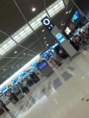 えひゃん 公式ブログ/初成田空港 画像1