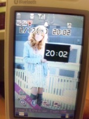 えひゃん 公式ブログ/び、美人時計が 画像2