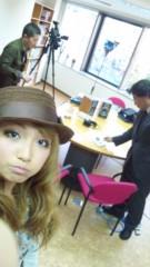 えひゃん 公式ブログ/本日の撮影 画像3