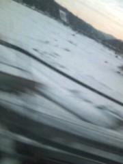 えひゃん 公式ブログ/雪景色 画像1