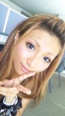 えひゃん 公式ブログ/前髪ポンパ今日のメイク 画像2