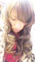 えひゃん 公式ブログ/ヘアスタイル 画像2