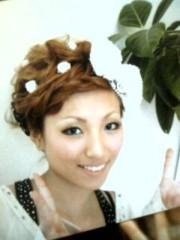 えひゃん 公式ブログ/成人式のヘアメイク 画像1